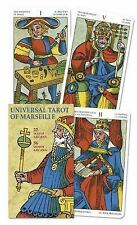 Universal Marseille Tarot (Cards)