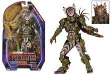 NECA Predator TV, Movie & Video Game Action Figures