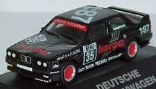 1:87 BMW M3 E30 DTT 1990 - herpa Nr.35 Michael Neumeister - herpa 3528