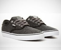 VANS Chima Ferguson Pro (Paisley) Black UltraCush Skate Shoes Men's 6.5