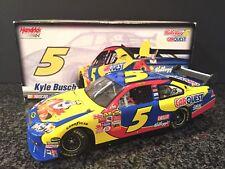 Kyle Busch 2007 Kelloggs Carquest COT Nascar Motorsports Authentics 1:24 Diecast