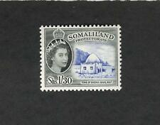 c1950 Somaliland Protectorate SC #136 TOMB OF SHEIKH ISAAQ, MAIT  MH stamp