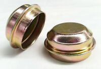 MAZDA RX3 808 SAVANNA SEDAN COUPE WAGON WHEEL HUB DUST CAP COVER PAIR