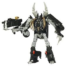 Transformers Mechtech Deluxe Crankcase Action Figure New / Sealed