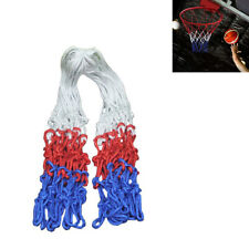 Great Standard Nylon Thread Basketball Hoop Mesh Net Backboard Rim BalXBHC