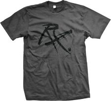 Rx Prescription Wod Paleo Workout Exercise Healthy Fitness Mens T-shirt