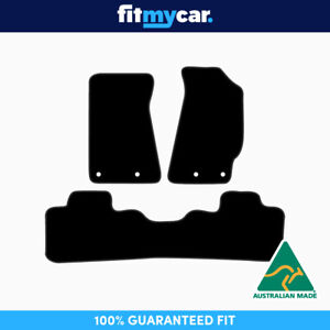Floor Mats For Holden Commodore VY 2002-2004 Wagon Car Mats