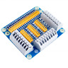 1x Multifunktion High Quality GPIO Expansion Board Für Raspberry PI 2 3 Model B