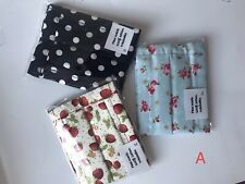 Face Mask / face cover, 100% cotton, washable,     Pack Of Three Mask