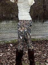 Warm Women Casual Skinny Slim Leggings Stretchy Pants High Waist Pencil Jeggings
