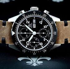 Stainless Steel Case Matte Diver Wristwatches