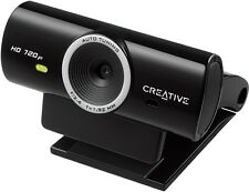 CREATIVE Live Cam Sync HD 720p, Noise-cancellation,