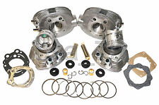 Cylinder Piston Set and Head Complete kit for URAL 650cc. NEW!