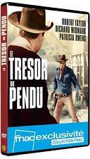 "DVD ""Le Tresor du pendu""- Robert Taylor - Richard Widmark    NEUF SOUS BLISTER"