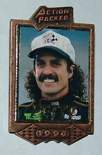1994 Kyle Petty Mello Yello Action Packed Pin Collectors Club Exclusive NASCAR