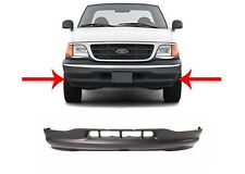 Replacement Front Bumper Valance For 1999-2003 Ford F-150 New Free Shipping USA