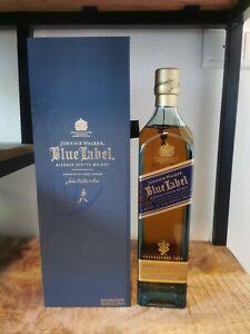 Johnnie Walker Blue Label Whisky 40% 0,75L