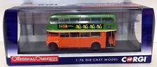 Daimler Diecast Buses