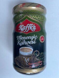 Pistachio Coffee Liquid - Menengic Kahvesi 600g Pistacia Terebinthus - Original