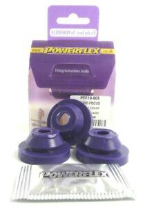 Ford Focus RS Mk1 98-04 POWERFLEX FRONT CHARGE COOLER MOUNT BUSHES PFF19-805