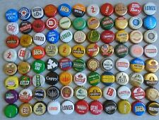 88 BEER  BOTTLE CAPS Kronkorken - Poland - 3