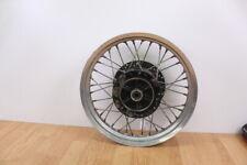 2000 KAWASAKI KLR 650 Rear Wheel Rim Hub With Brake Rotor