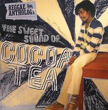 COCOA TEA - The Sweet Sound Of Cocoa Tea - Vinyl (2xLP)