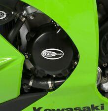Kawasaki ZX10 R 2012 R&G Racing Engine Case Cover SET KEC0023BK Black