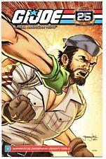 2008 Action Figure Pack Hasbro Comic G.I. JOE                # 5   VF