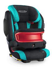 Storchenmühle Kindersitz solar Is Seatfix - Lagoon