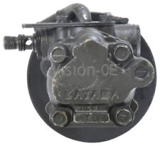 Power Steering Pump-Hatchback Vision OE 930-0111 Reman