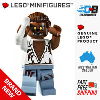 LEGO® Minifigures™ - Werewolf with Bone, Minifigure (12 of 16) Series 4 - NEW