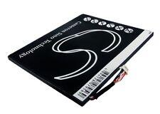 """High Quality Battery for Pandigital Multimedia Novel 7"""" MLP385085-2S UK"""