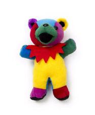 "Grateful Dead BEAN BEAR 7"" COUNT DOWN Plush Doll Toy F/S"