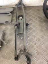 1999 HATCHBACK 1.8 TOYOTA AVENSIS MK1 FRONT WIPER MOTOR AND WIPER LINKAGE