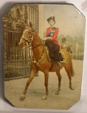 Huntley and Palmers Princess Elizabeth Biscuit Tin
