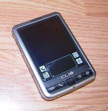 *FOR PARTS* Sony Clie (PEG-SJ20/U) Personal Entertainment Organizer Palm Pilot