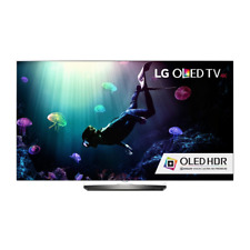 """LG OLED55B6P 55"""" 4K Ultra HDR Smart OLED TV (2016 Model) WebOS 3.0"""