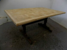Wooden Rustic 20th Century Antique Tables