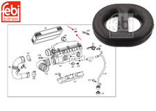 Mercedes-Benz C,E,ML 203 210 W163 CDI Air Box Mount FEBI 44203, A611 094 03 85
