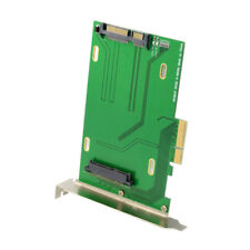 PCI-E 3.0 x4 to U.2 Kit SFF-8639 Adapter for Intel Motherboard 750 NVMe PCIe SSD
