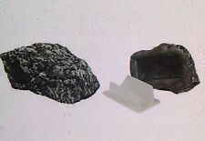 Stone Garden Rock Hide Key Diversion Safe Hidden Home Security Outdoor Stash NEW