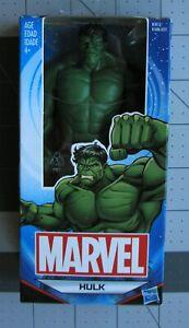 "Hasbro Marvel Avengers 5"" Action Figure THE HULK Sealed Ships Free!"