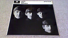 THE BEATLES With The Beatles 6th Press Parlophone Co Stereo UK LP 1963 PCS 3045