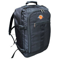 Flight Approved Cabin Carry On Bag Backpack Hand Luggage Roller Suitcase Trolley