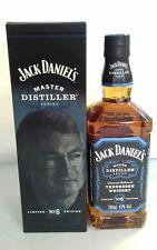 Jack Daniel's Master Distiller No.6 Jack Daniels 0,7 L