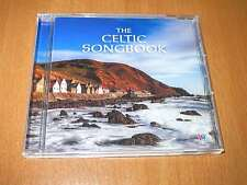 THE CELTIC SONGBOOK - ABC CLASSICS CD * LIKE NEW *