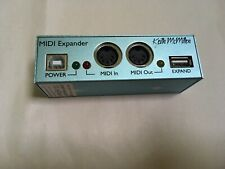 More details for keith mcmillen midi expander