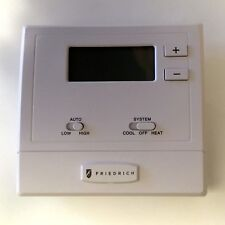 Friedrich WRT1 Wireless Wall Thermostat with Base Module for PTAC | A/C Stat