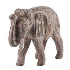 "Deko Afrika ""Elefant / Elefanten Figur"", Holz,  L 24 cm x B 8 cm x H 21 cm"